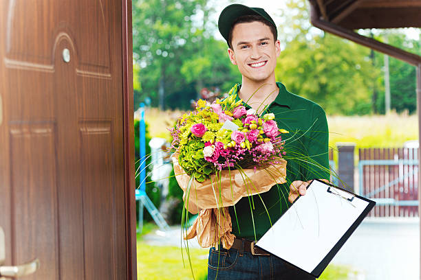 Features of the Best Companies Which Offer Flower Delivery Services